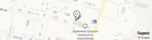 Армада Консалт на карте Омского