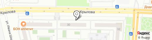 Федерация национальной спортивной борьбы народов Севера, Сибири и Дальнего Востока на карте Сургута