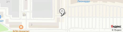 Ваш сантехник на карте Сургута