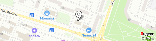 In Tune Audio на карте Сургута