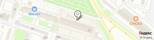 Телемастер плюс на карте Сургута