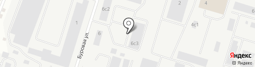 Ремцентр86 на карте Сургута
