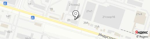 Svoy Dom на карте Сургута