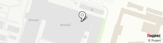 Sibmebel на карте Сургута