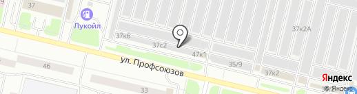 Корея-Авто на карте Сургута