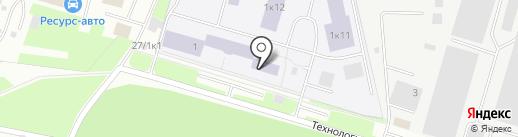 Мастерская по ремонту АКПП на карте Сургута