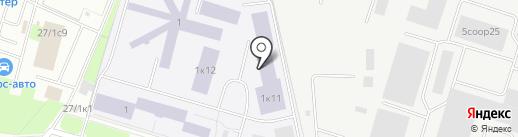 Автомагазин рулевых реек на карте Сургута