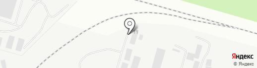 ГлавДоставка на карте Сургута