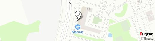DIKARI на карте Сургута