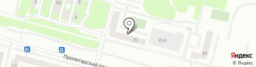 El-com на карте Сургута