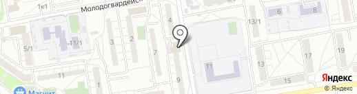 Банкомат, РоссельхозБанк на карте Омска