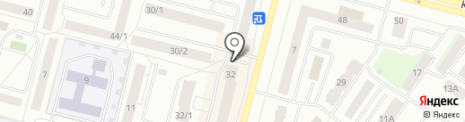 Медикал+ на карте Сургута