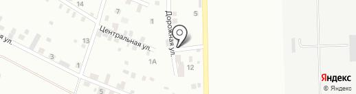 ФинВал на карте Сургута