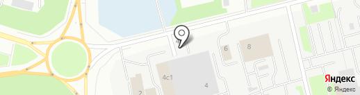НАТАЛИ на карте Сургута