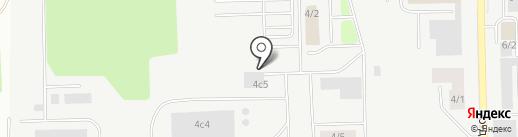 СпецКомпрессорМаш на карте Сургута