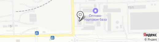 Photoroom на карте Сургута