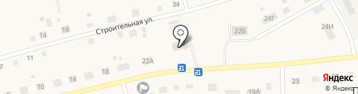 Сбербанк, ПАО на карте Петровки