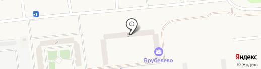 Завод сборного железобетона №5 Треста Железобетон на карте Ростовки