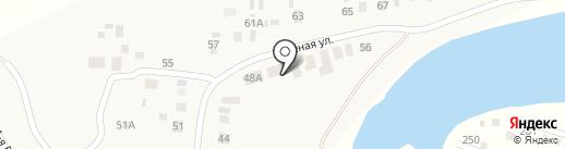Фирма по укладке тротуарной плитки на карте Ростовки