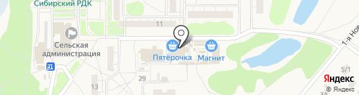 Фамильный стандарт на карте Ростовки