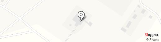 Котельная №2 на карте Калинино