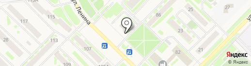 Банкомат, Сбербанк, ПАО на карте Муравленко