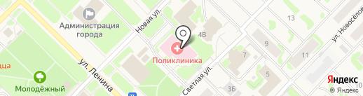 Банкомат, Западно-Сибирский банк Сбербанка России на карте Муравленко