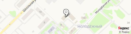 Престиж на карте Муравленко