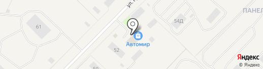 СЭКОНД ХЭНД на карте Муравленко