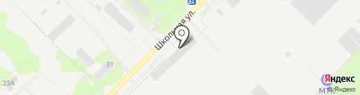 Муравленковская Транспортная Компания на карте Муравленко