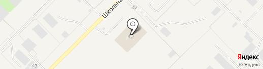 Мир мебели на карте Муравленко