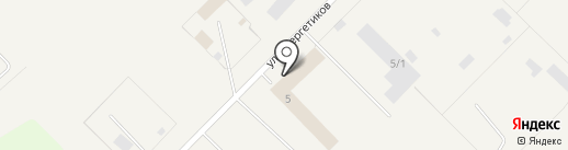 Клевая на карте Муравленко
