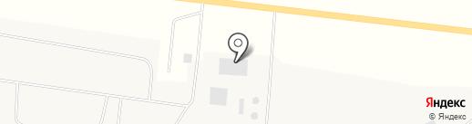 Римера-Сервис на карте Ноябрьска