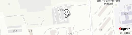 Spa-Авто на карте Ноябрьска