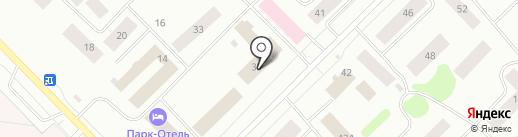 Дары Ямала на карте Ноябрьска