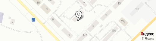 Ритуальный магазин на карте Ноябрьска