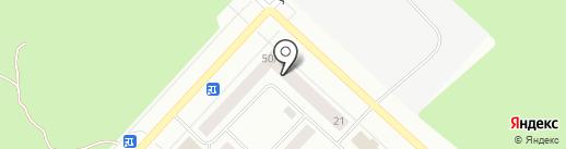 СибЭнергоМонтаж на карте Ноябрьска
