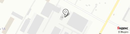 ЯмалСпецЦентр на карте Ноябрьска
