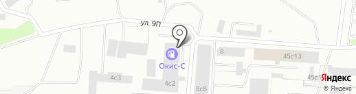 СтройМехСервис на карте Нижневартовска