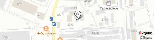 Служба заказа манипулятора на карте Нижневартовска