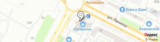 Шарм ЭЛЬ на карте Нижневартовска
