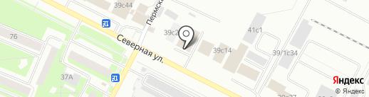 Мастерская по ремонту бензо и электроинструмента на карте Нижневартовска