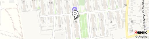 Apteka.com на карте Иргелей
