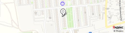 Sushi Сити на карте Иргелей