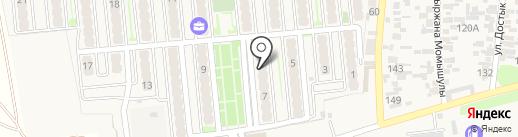 Зейнеп на карте Иргелей