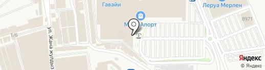 London pub на карте Алматы