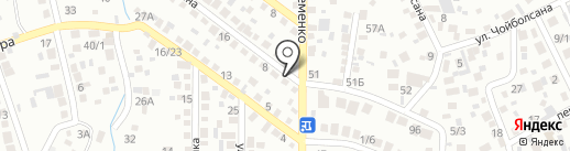 ЛиА company на карте Алматы
