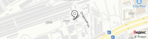 Grand Service Kazakhstan на карте Алматы