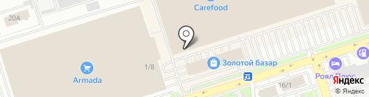 ИГРЕНОК на карте Алматы
