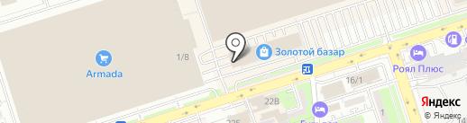Гильдия Город Мастеров на карте Алматы